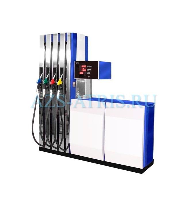 Оборудование для АЗС, топливораздаточные колонки, продажа ...